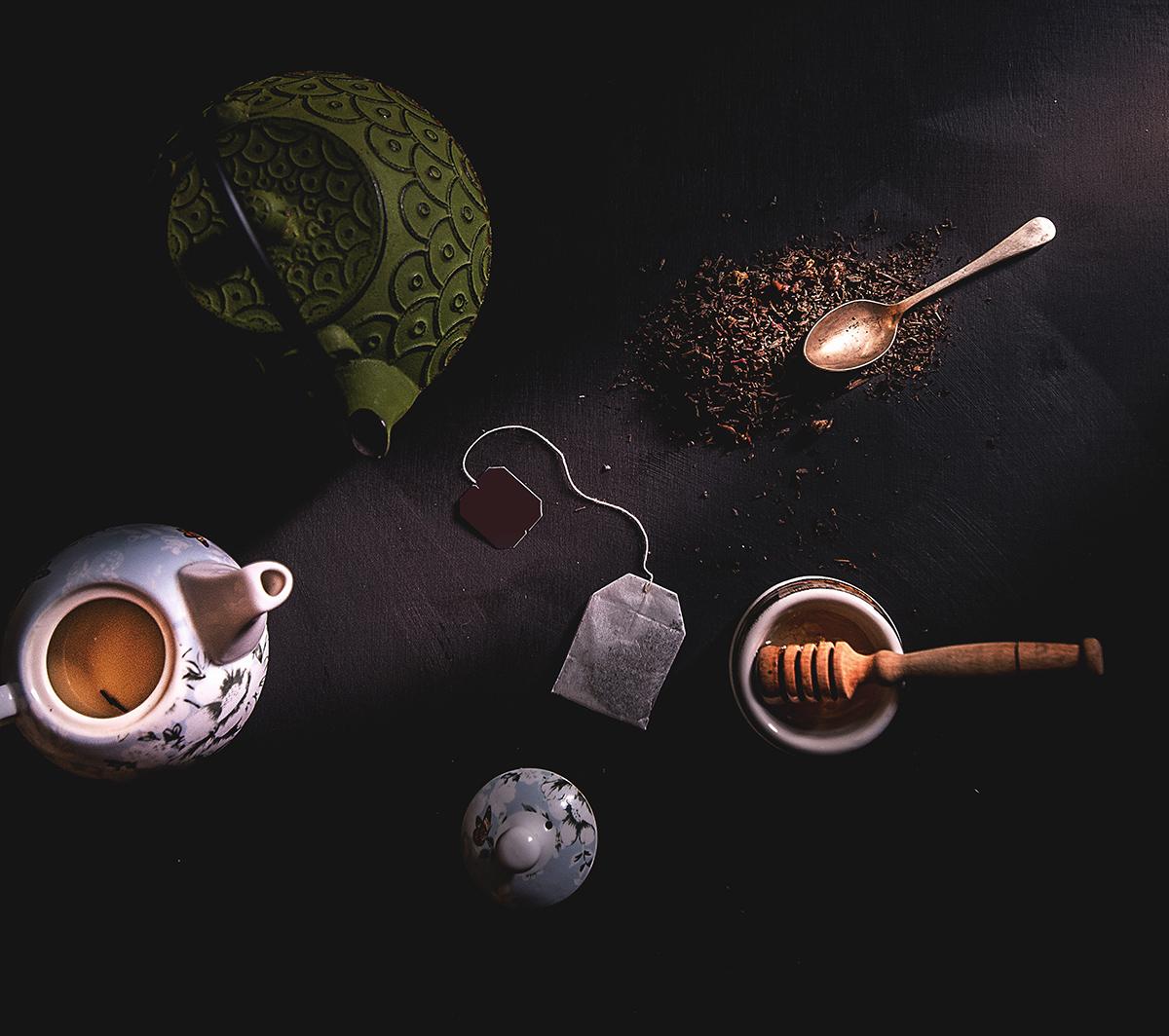 Çay ve Kahve Keyfi